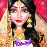 Royal Indian Wedding Love with Arrange Marriage MOD Unlimited Money for android