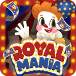 Royal Mania MOD Unlimited Money for android