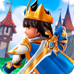 Royal Revolt 2 Tower Defense RTS Castle Builder MOD Unlimited Money for android