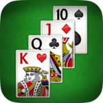 SOLITAIRE CARD GAMES FREE MOD Unlimited Money for android