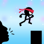 Scream Go Stickman MOD Unlimited Money for android