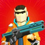 Shooter Punk – One Finger Shooter MOD Unlimited Money for android