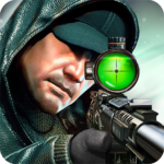 Sniper Shot 3D Call of Snipers MOD Unlimited Money for android