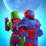 Space Pioneer Action RPG PvP Alien Shooter MOD Unlimited Money for android