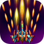 Space Shooter – Galaxy Attack MOD Unlimited Money for android