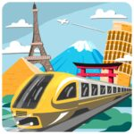 Subway Idle 3D MOD Unlimited Money for android