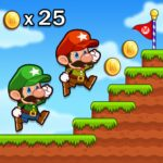 Super Billys World Jump Run Adventure Game MOD Unlimited Money for android