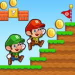 Super Bobbys Adventure MOD Unlimited Money for android
