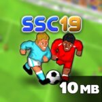 Super Soccer Champs FREE MOD Unlimited Money for android