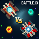 Tank War Battle .io – Multiplayer Games MOD Unlimited Money for android