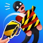 Tape Thrower MOD Unlimited Money for android