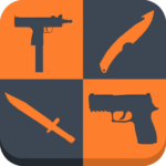 Ultimate Quiz for CSGO – Skins Cases Players MOD Unlimited Money for android