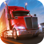 Ultimate Truck Simulator MOD Unlimited Money for android