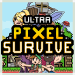 Ultra Pixel Survive RPG Survival MOD Unlimited Money for android