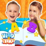 Vlad Niki. Educational Games MOD Unlimited Money for android