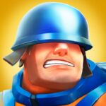 Warhands Epic clash in chaos leaguePvP Real time MOD Unlimited Money for android