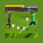 Where is the football MOD Unlimited Money for android