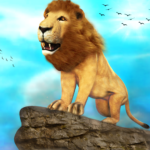 Wild Lion Simulator – Animal Family Survival Game MOD Unlimited Money for android