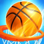 2 VS 2 Basketball 2021 MOD Unlimited Money for android