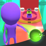 ArcadeBall.io MOD Unlimited Money for android