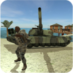 Army Car Driver MOD Unlimited Money for android