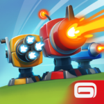Auto Defense – Play this Epic Real Castle Battler MOD Unlimited Money for android