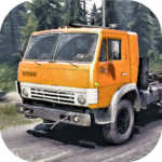 Back to USSR Truck Driver MOD Unlimited Money for android