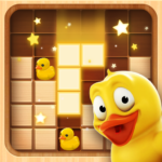 Block Puzzle Woody MOD Unlimited Money for android