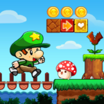 Bob Run Adventure run game MOD Unlimited Money for android