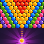 Bubble Shooter – Bubble Pop Puzzle Game MOD Unlimited Money for android