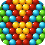 Bubble Shooter MOD Unlimited Money for android