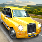Bus Taxi Driving Simulator MOD Unlimited Money for android