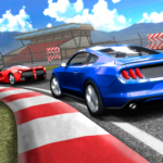Car Racing Simulator 2015 MOD Unlimited Money for android