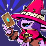 Card Guardians Deck Building Roguelike Card Game MOD Unlimited Money for android