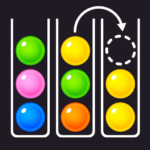Color Ball Sort – Sorting Puzzle Game MOD Unlimited Money for android