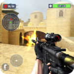 Counter Terrorist MOD Unlimited Money for android