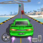 Crazy Car Stunt Driving Games – New Car Games 2021 MOD Unlimited Money for android