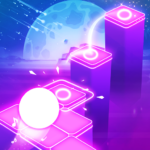 Dancing Sky 3 MOD Unlimited Money for android