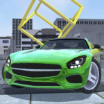 Driving Sim Multiplayer 2021 Ichallenge 1 MOD Unlimited Money for android
