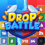 Drop Battle 1v1 PVP MOD Unlimited Money for android