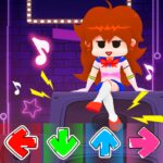 FNF Mod – Music Battle MOD Unlimited Money for android