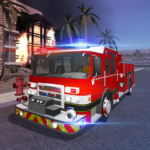 Fire Engine Simulator MOD Unlimited Money for android