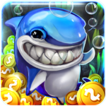 Fish Shooter – Funny fish shooter MOD Unlimited Money for android