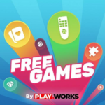 Free Games by PlayWorks MOD Unlimited Money for android