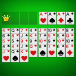 FreeCell Solitaire – Classic Card Games MOD Unlimited Money for android