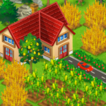 Fresh Farm MOD Unlimited Money for android
