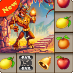 Fruit Slot Machine – 777 Star Bar 1980s MOD Unlimited Money for android