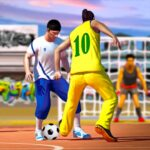 Futsal Championship 2021 – Street Soccer League MOD Unlimited Money for android