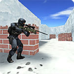 Gun Strike 3D MOD Unlimited Money for android
