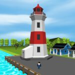 Harbor Tycoon Clicker MOD Unlimited Money for android